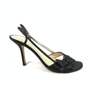 Kate Spade NY Slingback Stiletto Heels Sandals